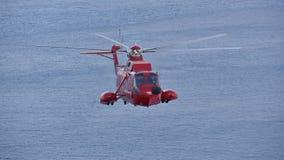Воздух Greenlands S-61 стоковые изображения