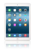 Воздух 2 iPad Яблока Стоковое Фото