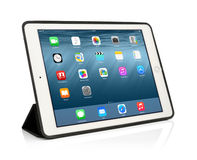 Воздух 2 iPad Яблока Стоковое фото RF
