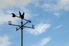 Воздушная крыльчатка Стоковые Изображения