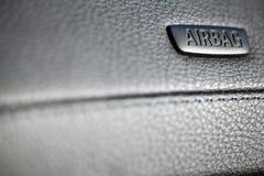 Воздушная подушка Стоковое Изображение