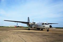 2 воздушного судна пропеллера Стоковые Фотографии RF