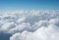 Воздушное пространство 1 Стоковые Изображения RF