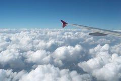 Воздушное пространство 1 Стоковое Фото