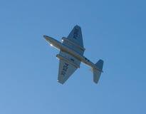 Воздушные судн бомбардировщика двигателя Канберры стоковые фото