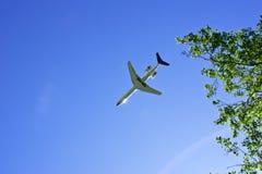 Воздушные судн Стоковая Фотография RF