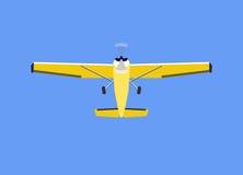 Воздушные судн бесплатная иллюстрация
