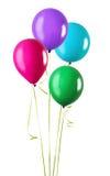 воздушные шары 4 Стоковое Фото