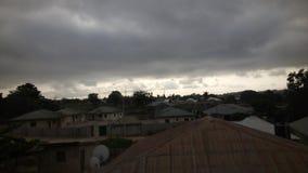 Воздушный всход Стоковая Фотография RF