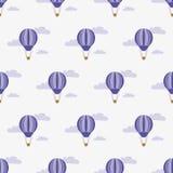 Воздушный шар Картина бесплатная иллюстрация