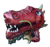 Воздушный шар дракона Стоковое фото RF