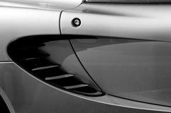 Воздушный штуцер Стоковое фото RF