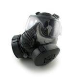 Воинская маска противогаза Стоковая Фотография