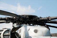 Воинские вертолеты Стоковая Фотография RF