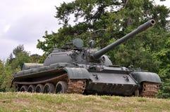 воинский бак Стоковая Фотография RF