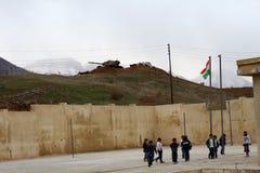 воинский turkish Стоковая Фотография RF