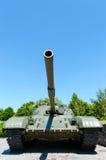 Воинское оборудование старый бак Стоковые Изображения RF