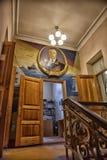 Воинск-исторический музей Тихоокеанского флота Стоковые Фото