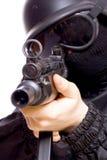 воины игры Стоковые Фотографии RF