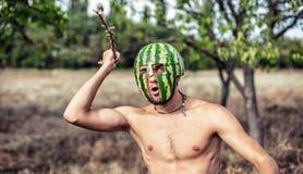 Воин стоковые фото