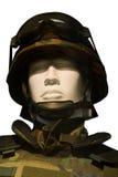 воин Стоковые Фотографии RF