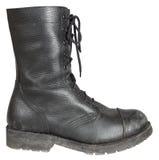 воиска ботинка Стоковое Изображение