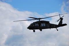 воиска вертолета Стоковые Изображения RF
