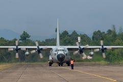 воиска воздушных судн транспортируют стоковое изображение rf