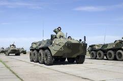 воиска образования оборудования такие же Стоковая Фотография