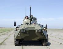 воиска образования оборудования такие же Стоковая Фотография RF