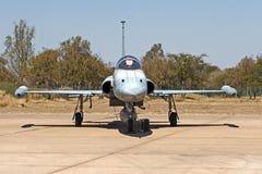 воиска реактивного истребителя воздушных судн Стоковое Изображение RF
