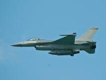 воиска реактивного истребителя Стоковые Фотографии RF
