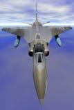 воиска самолет-истребителя стоковое фото
