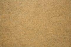 войлок коричневого цвета Стоковые Фото