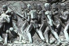 война искусства стоковая фотография rf
