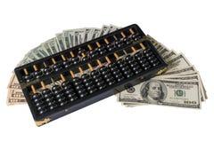 война ньютона s валюты вашгерда clicker шарика исполнительное Стоковые Фото