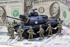 Война Стоковые Изображения