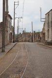война sur oradour glane мемориальное Стоковая Фотография RF