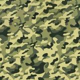 Войска камуфлируют безшовную картину, текстуру Абстрактная армия и орнамент звероловства маскируя стоковое фото rf