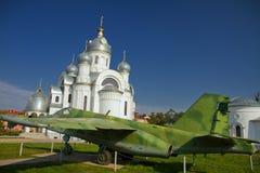 Войска на церков Стоковая Фотография RF