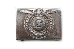 войска немца corp боя пряжки стоковые изображения rf