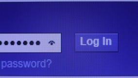 войдите в после входа пароля видеоматериал