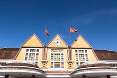 Вокзал Dalat Стоковые Фото