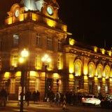 Вокзал - Oporto Стоковые Фото