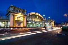 Вокзал Бангкока Стоковое фото RF