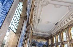 Вокзал бенто Стоковое Фото