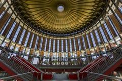 Вокзал Мадрид Стоковые Фотографии RF