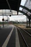 Вокзал Ольденбурга Стоковые Фотографии RF