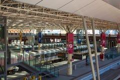 Вокзал Перта Стоковая Фотография RF
