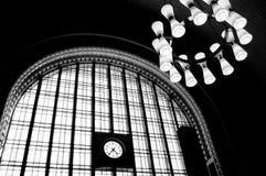 Вокзал, Хельсинки стоковое изображение